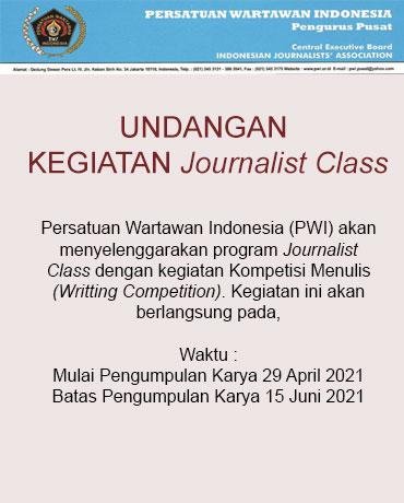 Kompetisi Menulis
