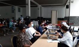4.371 Awak Media Tuntas Divaksinasi Gelombang III Dipersiapkan