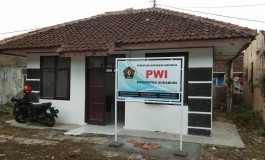 Dari Kantor Baru, PWI Kabupaten Sukabumi Siap Wujudkan Cita-cita dan Obsesi