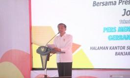 Jokowi Akan Selalu Berusaha Hadiri Peringatan HPN