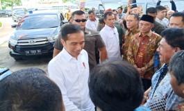 Jokowi Kapok Pernah Tak Hadir di HPN