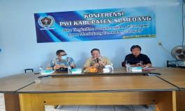 Konferensi PWI Kabupaten Sumedang
