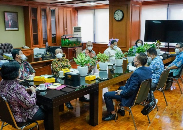 Menteri LHK Siti Nurbaya Mendukung Penuh Peringatan HPN 2022