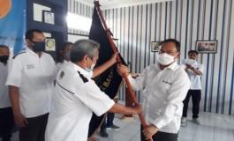 Pelantikan Pengurus PWI Kab.  Bandung  masa bakti 2020-2023