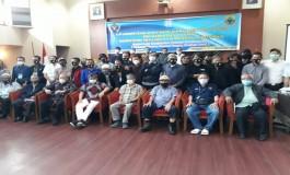 Penutupan UKW Angkatan II Kabupaten Cianjur