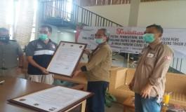 PWI dan IJTI Deklarasikan Pelaksanaan Pilkada Damai