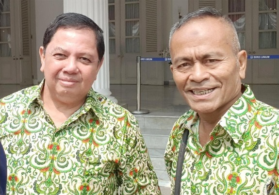 PWI Gelar Seminar Mimpi Tokoh Muda untuk Indonesia 2045