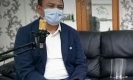 PWI Jabar Usulkan Kepada Gubernur Jabar, Agar Wartawan Masuk Prioritas Pemberian Vaksin