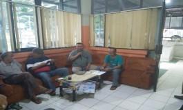 PWI Kabupaten Bogor Gelar Rapat Persiapan HPN 2020