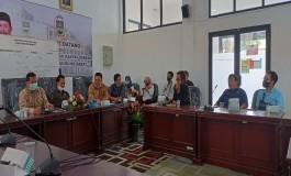 PWI KBB Berkomitmen Bangun Sinergitas Dengan Stakeholder