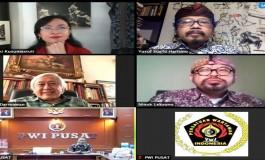 Siaran Pers: 10 Calon Penerima Anugerah Kebudayaan Pwi Pusat 2021