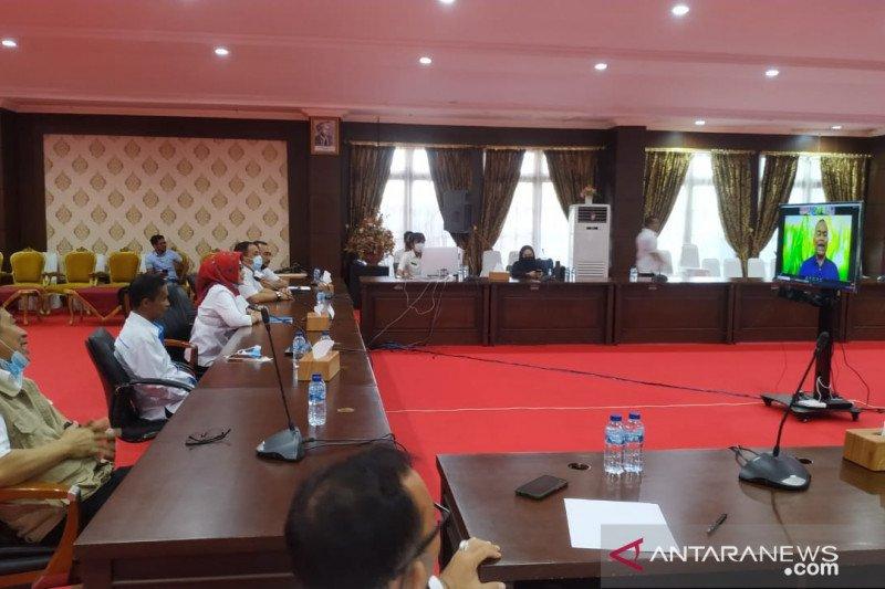Sulawesi Utara Pastikan Jadi Tuan Rumah HPN 2022